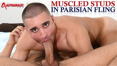 Brice Farmer Pounds Hairy Moroccan Porn Newcummer Anzar