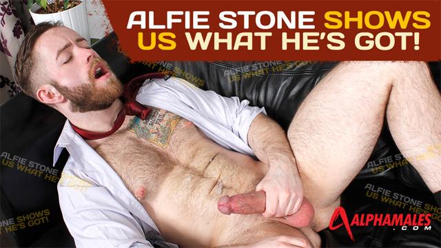 Alfie Stone