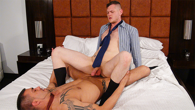 RAW261 Clip1 120seconds 640x360 The Bareback Intern And His Bottom Apprentice