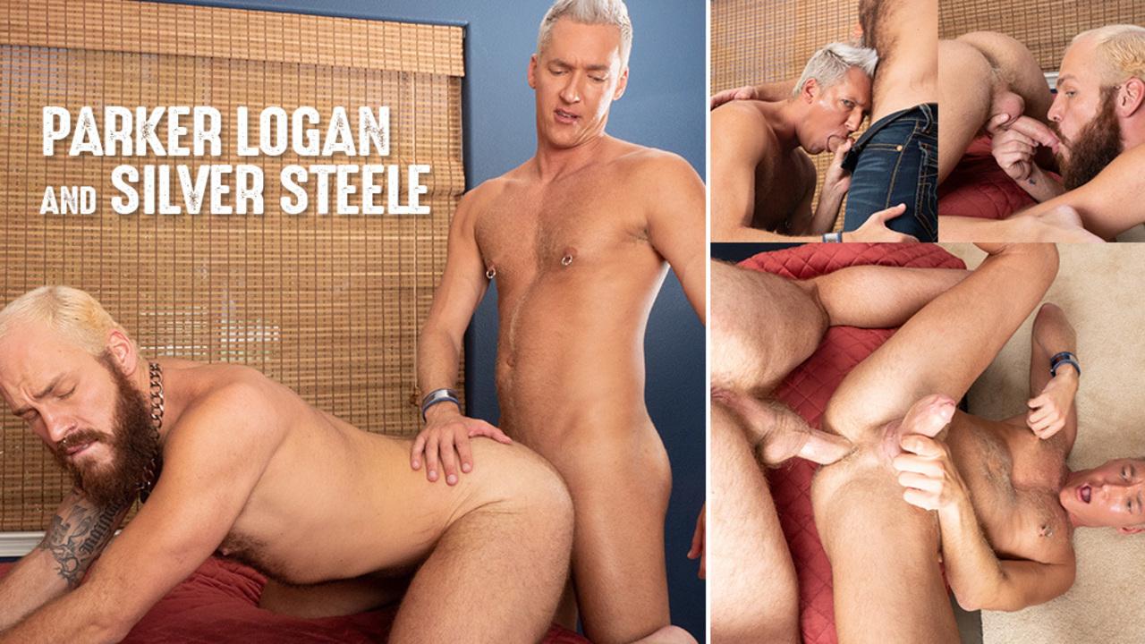 from Ian logan steele gay