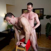 Un trouajus se tape une baise gay nokpote ultra chaude !