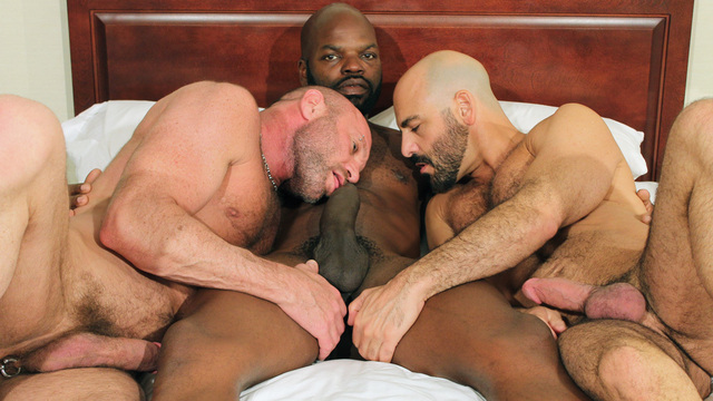 model327_640x360 Cutler X, Adam Russo and Chad Brock