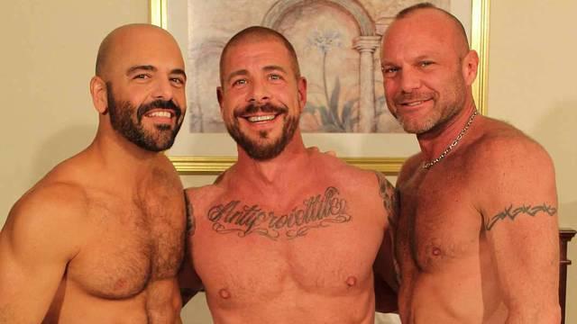 gay steele adam russo Rocco porn