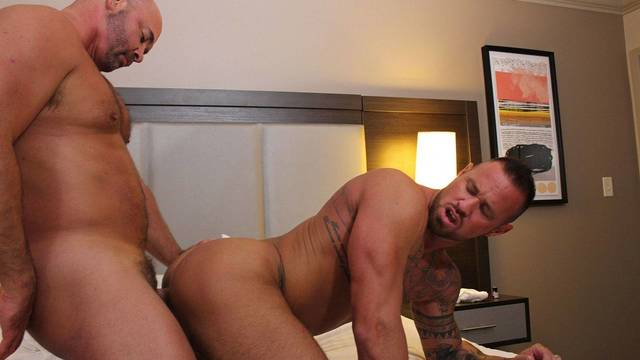 model450_640x360 Tyler Reed and Michael Roman