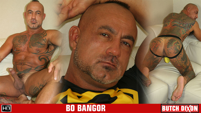 BD bobanger solo preview Big, Strapping Bo Bangor