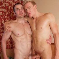 World Of Men gay euro-boys video