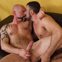 World Of Men gay euro-boys video
