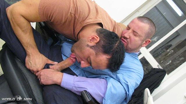gay bruges escorts kusse barbering