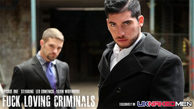 UKNM leodomenico adamwirthmore preview Leo Demonico Gives Adam Wirthmore A Huge Bargaining Tool