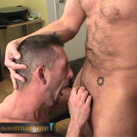 Scotty Jakes gay hardcore sex video from Bareback That Hole